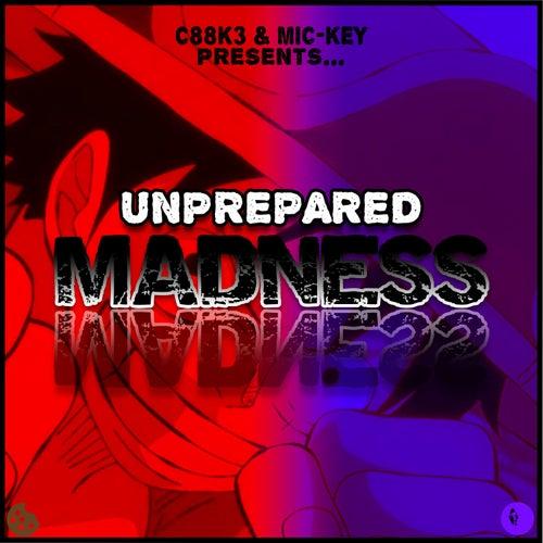 Unprepared Madness de Mickey