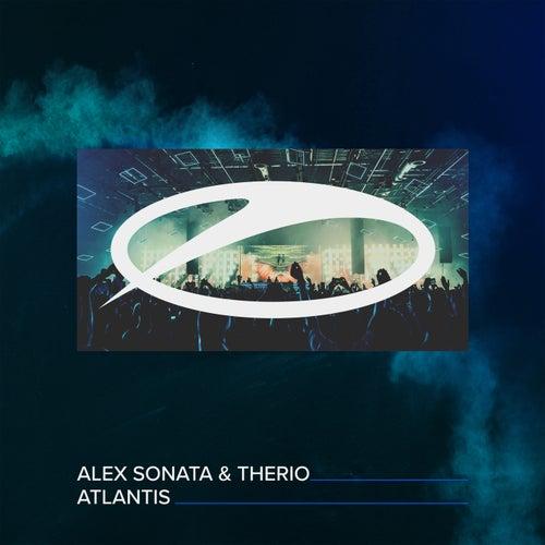 Atlantis van Alex Sonata