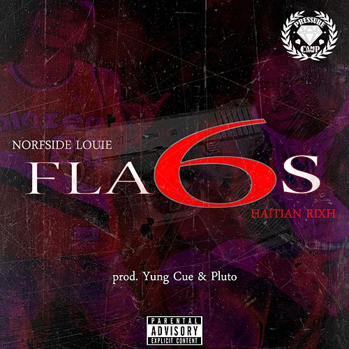 6 Flags by Norfside Louie