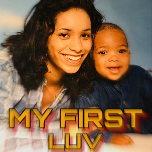 My First Luv by LOVE