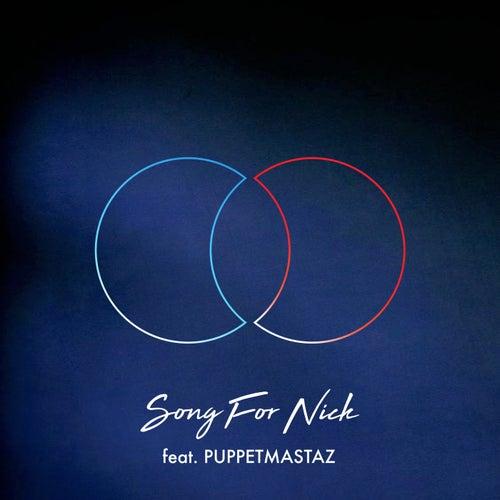Song for Nick de Moonwave