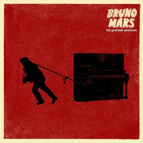 The Grenade Sessions de Bruno Mars