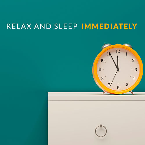 Relax and Sleep Immediately - Music Sleep Booster to Fall Asleep Quickly and Easily by Trouble Sleeping Music Universe