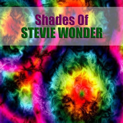 Shades Of Stevie Wonder de Wildlife