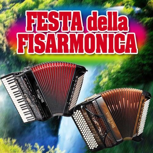Festa della fisarmonica by Artisti Vari