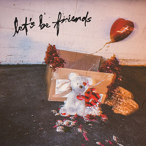 Let's Be Friends by Carly Rae Jepsen