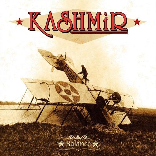 Balance by Kashmir