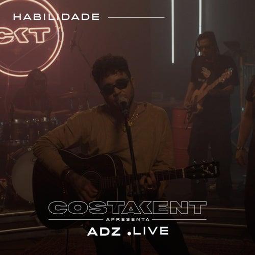 Habilidade (Live) de Adz
