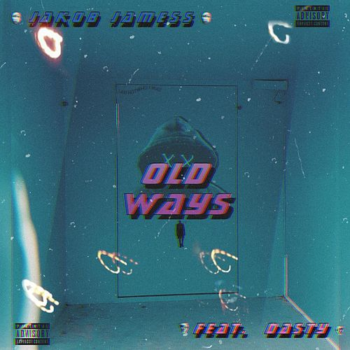 Old Ways de Jakob Jamess