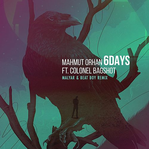6 Days (MalYar & Beat Boy Remix) by Mahmut Orhan