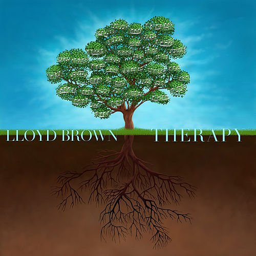 Therapy von Lloyd Brown