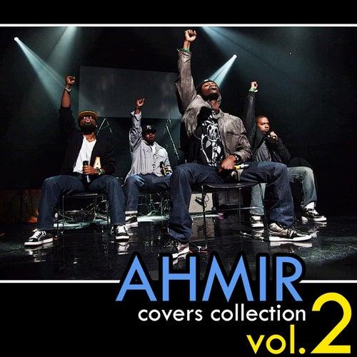 Ahmir: The Covers Collection - Vol. #2 von Ahmir