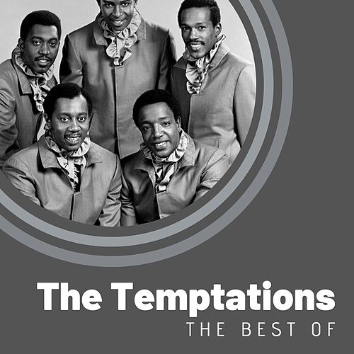The Best of The Temptations von The Temptations