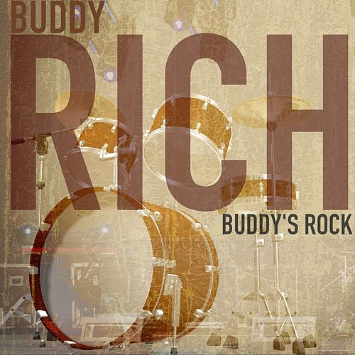 Buddy's Rock de Buddy Rich