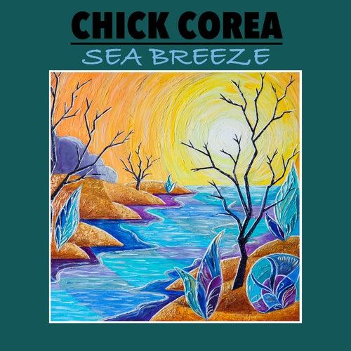 Sea Breeze de Chick Corea