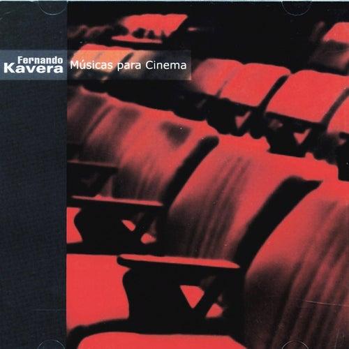 Músicas para Cinema de Fernando Kavera