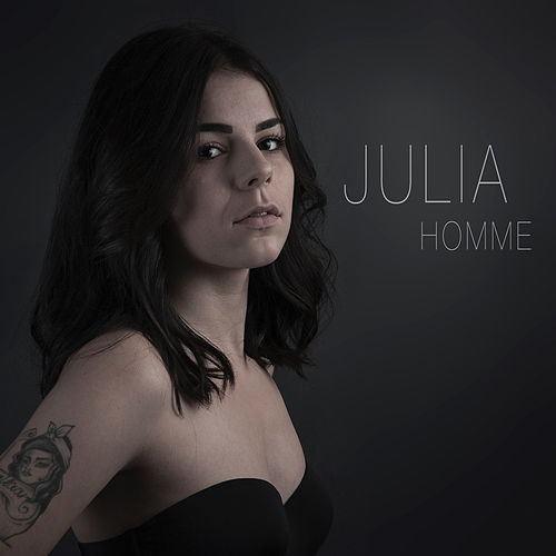 Homme by Julia
