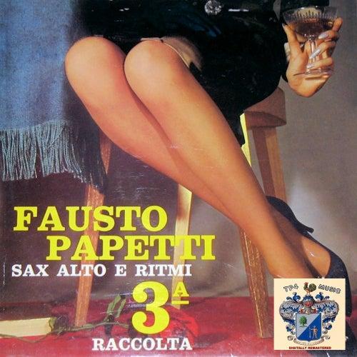 Raccolta 3a von Fausto Papetti