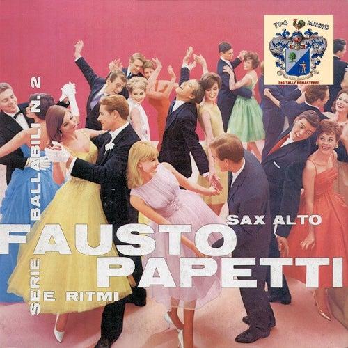 Ballabili No. 2 von Fausto Papetti