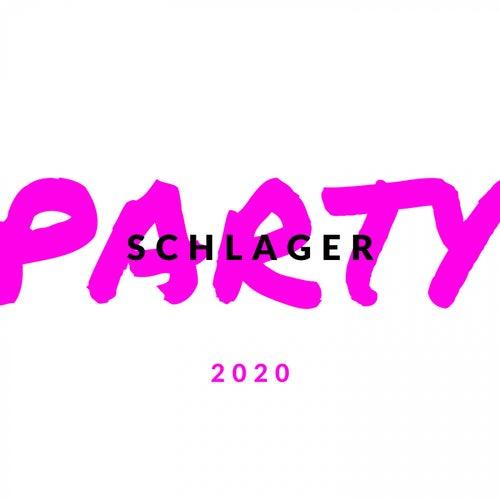 Schlager Party 2020 de Various Artists