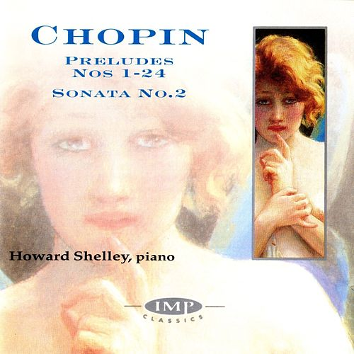 Chopin: Sonata No. 2 by Howard Shelley
