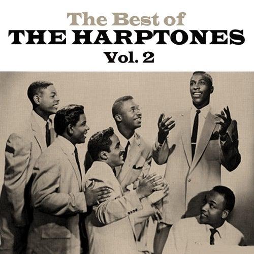 The Best of The Harptones Vol, 2 di The Harptones