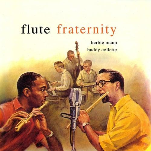 Flute Fraternity by Herbie Mann