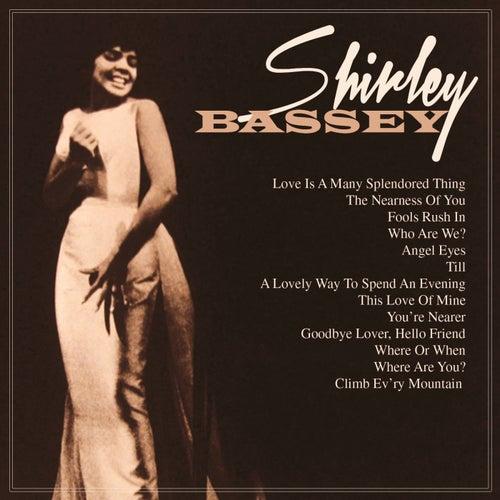 Shirley Bassey de Shirley Bassey