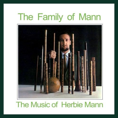 Family Of Mann by Herbie Mann