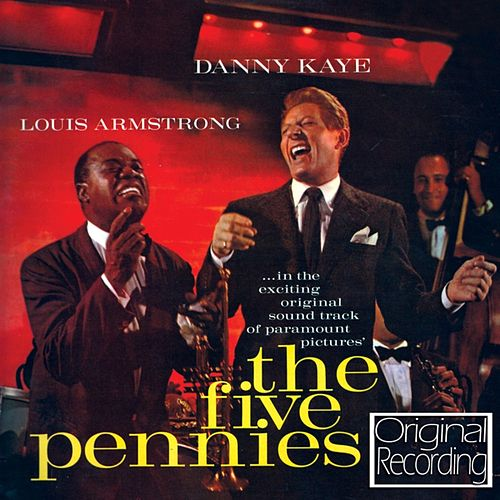 The Five Pennies (Original Soundtrack) by Danny Kaye
