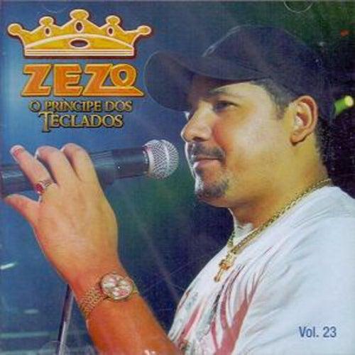Volume 23 von Zezo