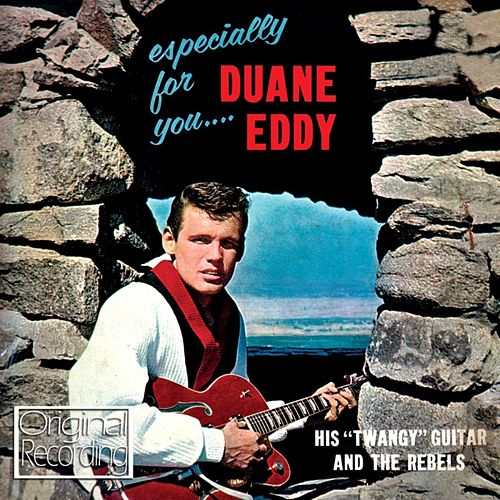 Especially For You de Duane Eddy