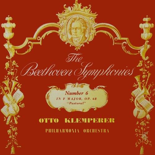 Beethoven: Symphony No. 6 de Philharmonia Orchestra