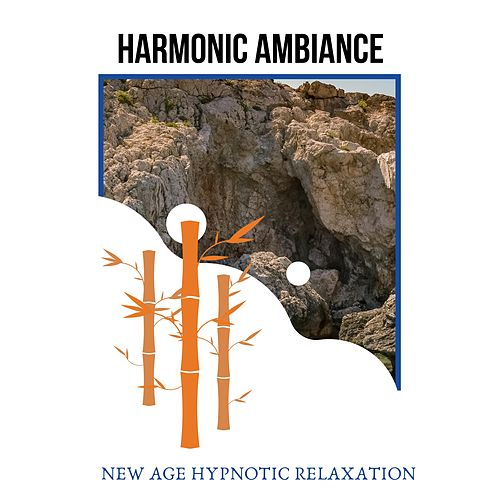 Harmonic Ambiance - New Age Hypnotic Relaxation de Various