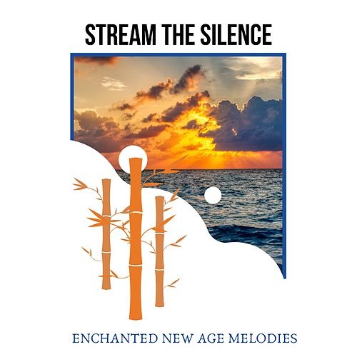 Stream the Silence - Enchanted New Age Melodies von Various