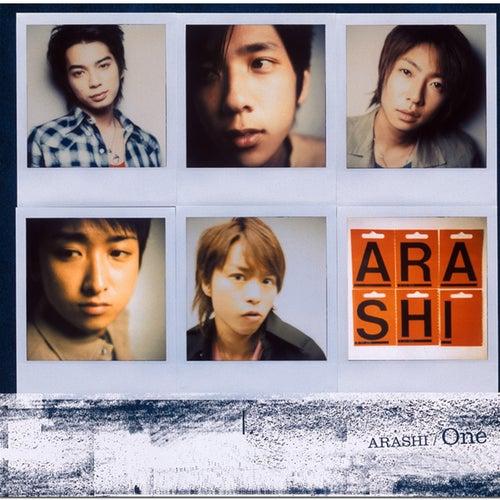 One by Arashi
