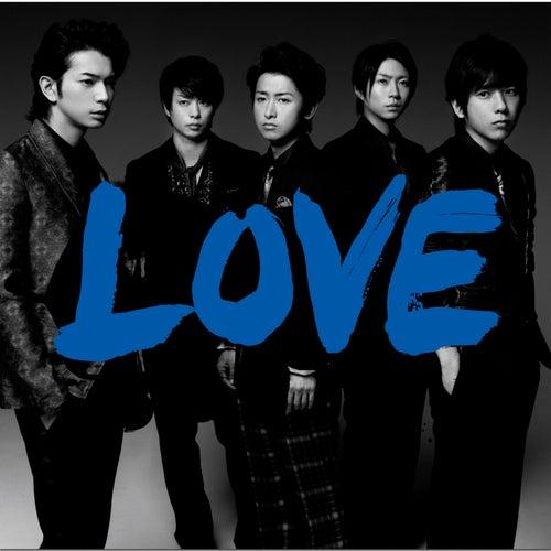 Love by Arashi