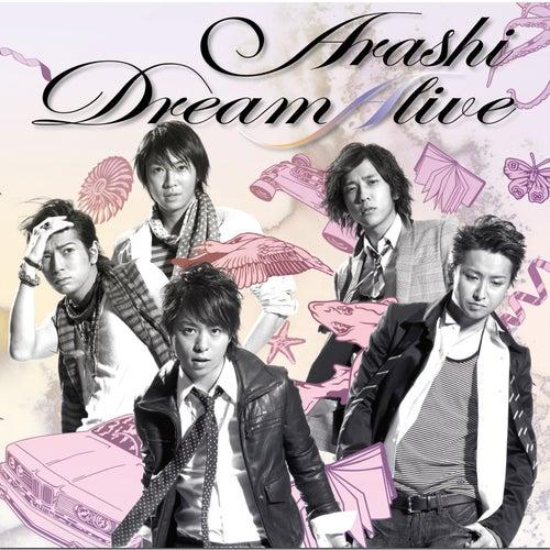Dream 'A' Live by Arashi