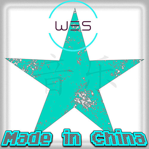 Made In China von Wes