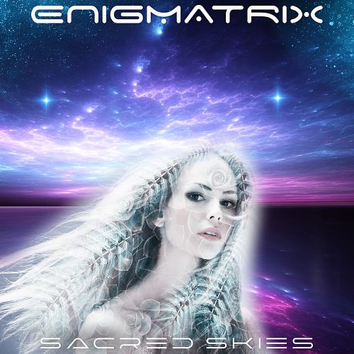 Sacred Skies by Enigmatrix