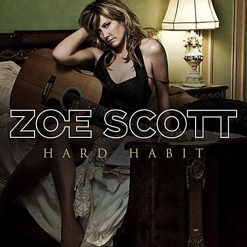 Hard Habit von Zoe Scott