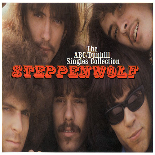 The ABC/Dunhill Singles Collection de Steppenwolf