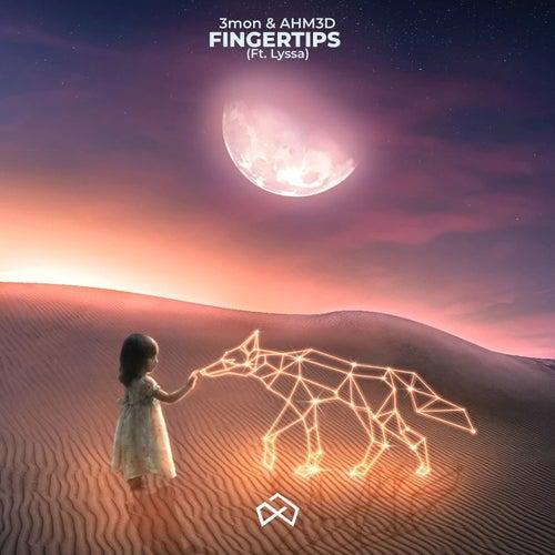 Fingertips by 3mon