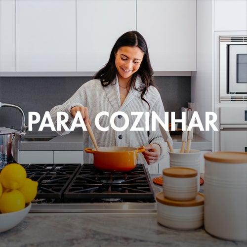 Para Cozinhar de Various Artists
