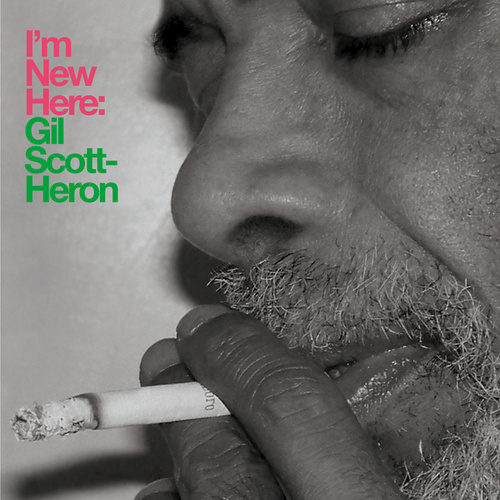 I'm New Here (10th Anniversary Expanded Edition) de Gil Scott-Heron
