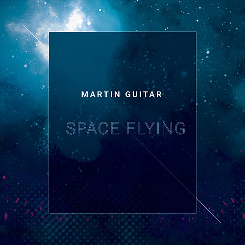 Space Flying de Martin Guitar