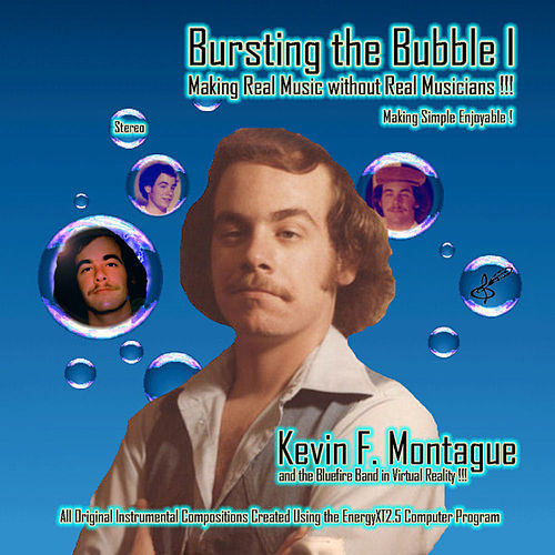 Bursting the Bubble I de Kevin