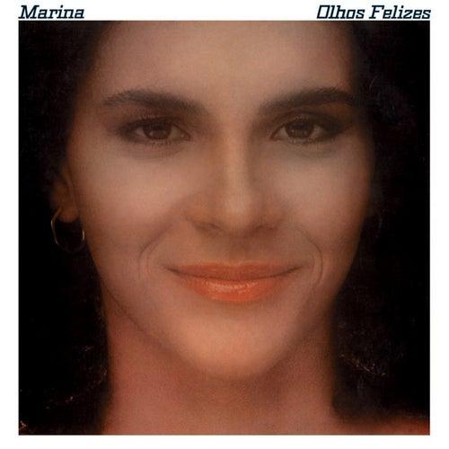Olhos Felizes de Marina Lima