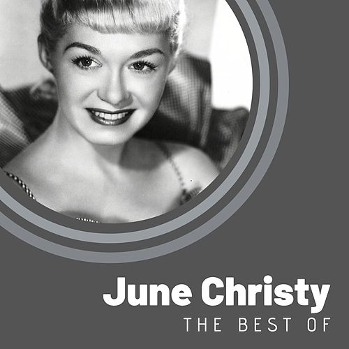 The Best of June Christy de June Christy