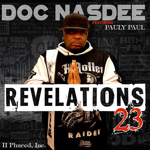 Revelations 23 by Doc Nasdee